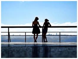 Sydney girls by eRiQ