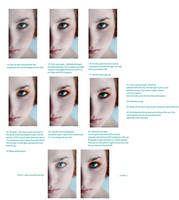 Pro skin retouch tutorial 2 by Initio