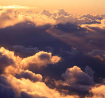 In the sky by Initio