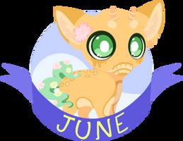 SoTM | June by SquibDex