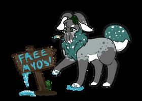 Free Squib MYOs [Nov. OPEN] by SquibDex