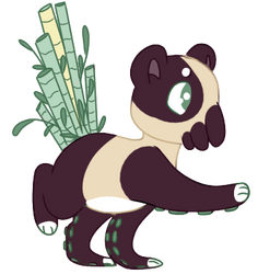 Squib #245 - Adopt by SquibDex
