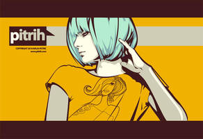 Yellowlicious by pitrih