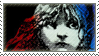 Les Miserables Stamp by sratt