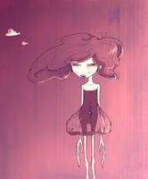 Pinkstar by Juschi by Anonymer-User