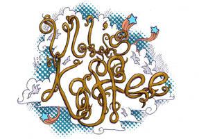 Coffee mug by Anonymer-User