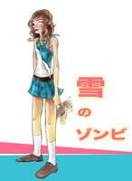 Yuki no zonbi by Anonymer-User