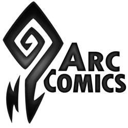 logo concept arc comics by arcanineryu