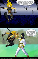 Antares Complex i3 Page 14 by Gx3RComics