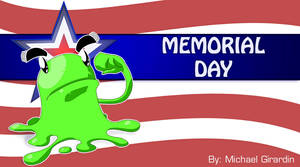 Goo Memorial Day by Gx3RComics