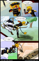 Antares Complex i5 Page 03 by Gx3RComics