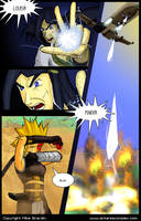 Antares Complex i5 Page 09 by Gx3RComics