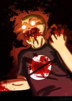 Halloween Portrait by Gx3RComics