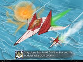 Star Lynx Miyu by Gx3RComics