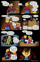 Journey to the Skyline i01 pg09 by Gx3RComics