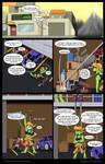 Journey to the Skyline i01 pg18 by Gx3RComics