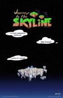 Journey to the Skyline i02 credits by Gx3RComics