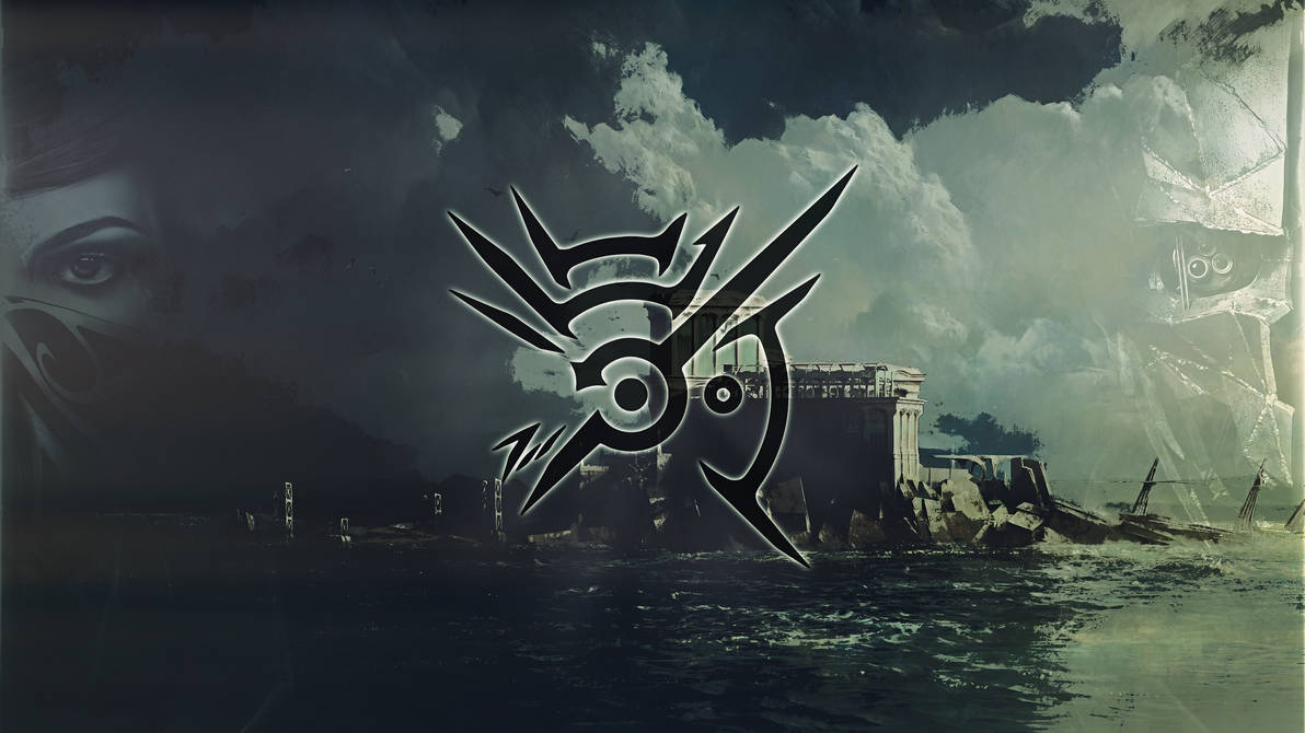 Rc Dishonored 2 Wallpaper By Total Chuck On Deviantart