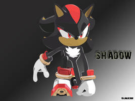 Shadow by sjkeri