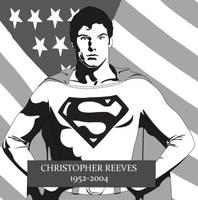 Superman by sjkeri