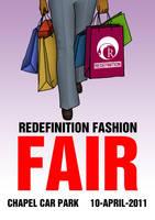 Redefinition fair poster by sjkeri