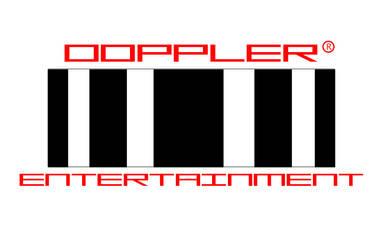 Doppler Logo by sjkeri