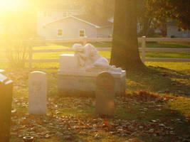 Sleeping Angel by luv2danz
