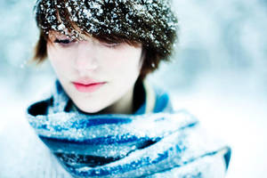 Snowstorm by Citrusfrukt