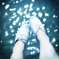 Summer Feet by Citrusfrukt