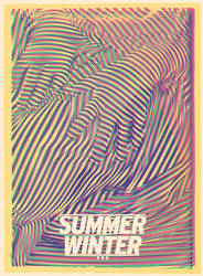 Summer-winter by panullo