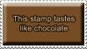 Tastes like chocolate by Dizzy-Cat