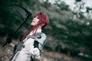 Brave10 Yuri by herotenka