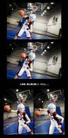 Kuroko no Basket 03 by herotenka
