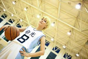 Kuroko no Basket 04 by herotenka