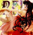 Sailor fairy - Rei by Kika777
