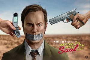 Better Call Saul by punktx30