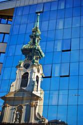 Reflections by jakobdenk