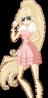 Com: Hi you by SorceressIgnis