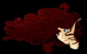 Ignea by SorceressIgnis