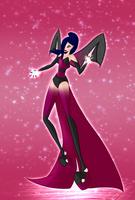 Transformation: Virel by SorceressIgnis