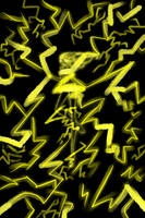 Magic of Electricity by SorceressIgnis