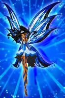 Enchantix: Ariventa by SorceressIgnis