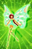 Enchantix: Vinet by SorceressIgnis