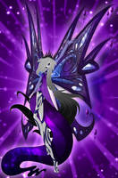 Enchantix: Ombra by SorceressIgnis