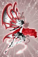 Enchantix: Evv by SorceressIgnis