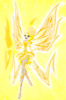 Enchantix: Gravea by SorceressIgnis