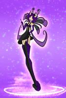 Transformation: Viya by SorceressIgnis