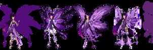 Veril Sintezia by SorceressIgnis