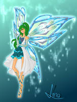 Lena Enchantix by SorceressIgnis
