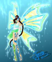 Ignea Enchantix by SorceressIgnis